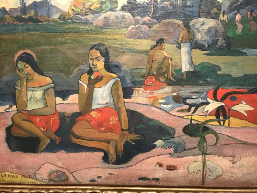 Gauguin au Grand Palais : l'expo à ne pas rater